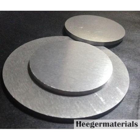 Antimony Telluride (Sb2Te3) Sputtering Target-heegermaterials