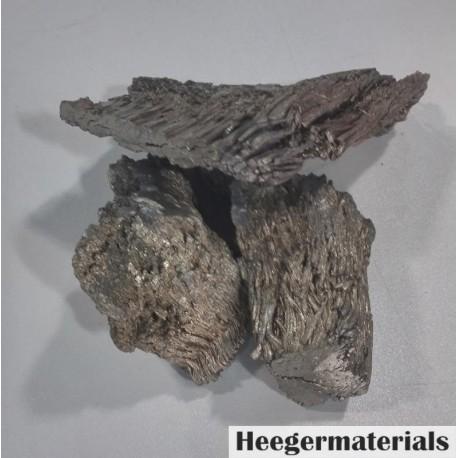 Scandium (Sc) Metal-heegermaterials