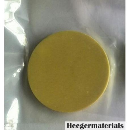 Bismuth Oxide (Bi2O3) Sputtering Target-heegermaterials