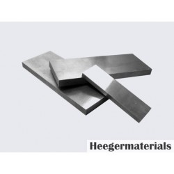 Molybdenum Plate (Mo Plate)