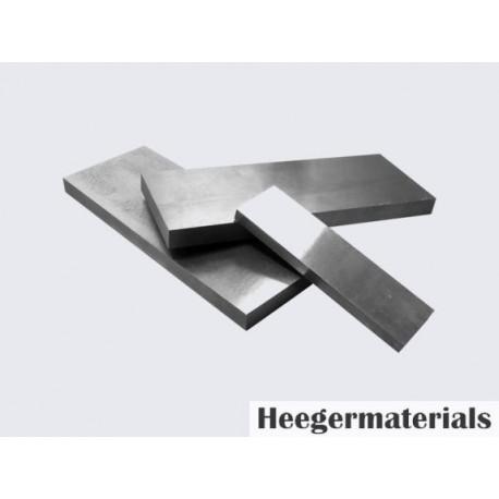 Molybdenum Plate (Mo Plate)-heegermaterials