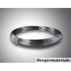 Molybdenum Wire (Mo Wire)