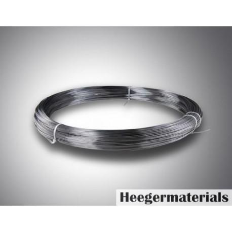 Molybdenum Wire (Mo Wire)-heegermaterials