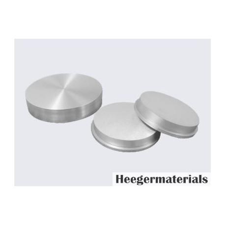 Molybdenum Disc & Molybdenum Square (Mo Disc & Mo Square)-heegermaterials