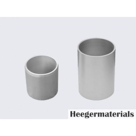 Molybdenum Crucible (Mo Crucible)-heegermaterials