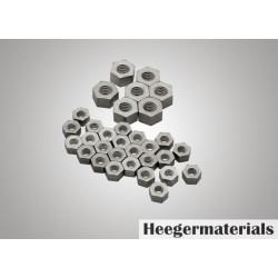 Molybdenum Fastener (Mo Fastener)