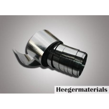 Tantalum (Ta) & Tantalum Alloy Foil/Plate/Ribbon-heegermaterials