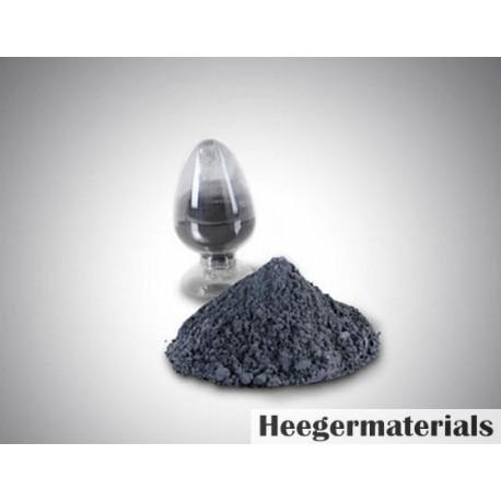 Tungsten (W) Powder-heegermaterials