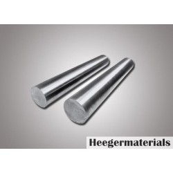 Tungsten Rod & Tungsten Bar
