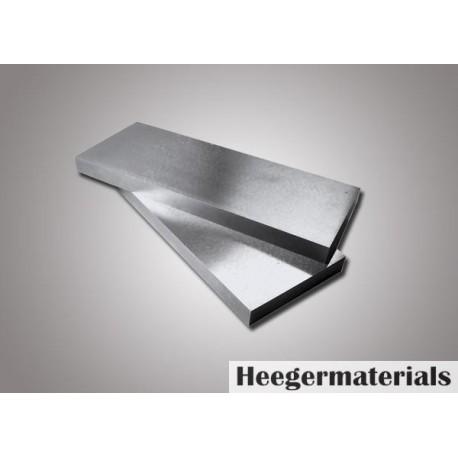 Tungsten Plate-heegermaterials
