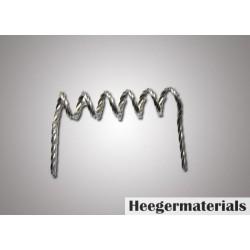 Tungsten Heater
