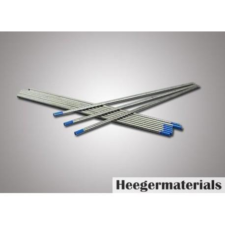 Tungsten Electrode-heegermaterials