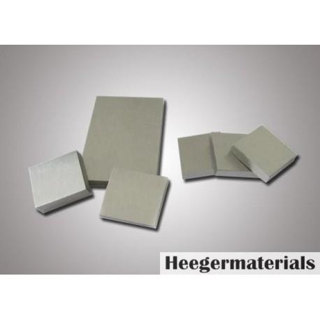 Zirconium (Zr) Plate-heegermaterials