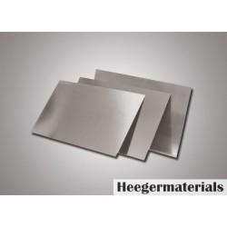 Zirconium (Zr) Sheet
