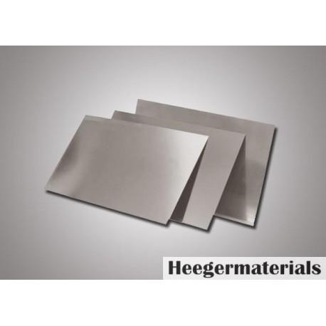Zirconium (Zr) Sheet-heegermaterials