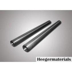 Zirconium (Zr) Tube / Pipe