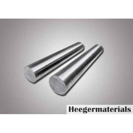 Zirconium (Zr) Bar-heegermaterials