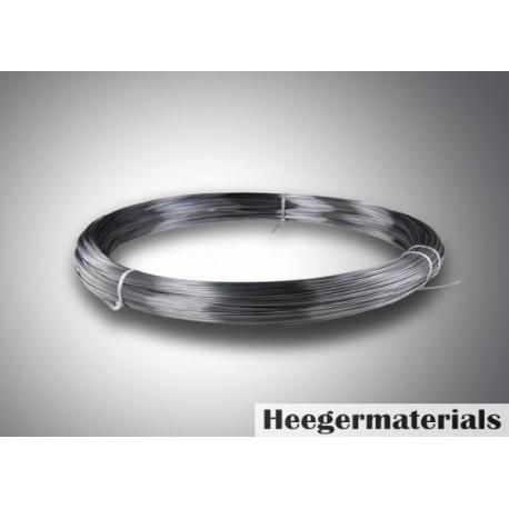 Zirconium (Zr) Wire-heegermaterials