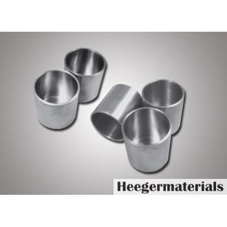 Zirconium (Zr) Crucible-heegermaterials