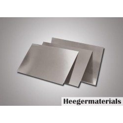 Niobium Sheet / Niobium Strip
