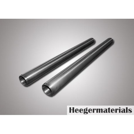 Niobium Tube / Niobium Pipe-heegermaterials