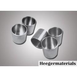 Niobium Crucible / Niobium Cup