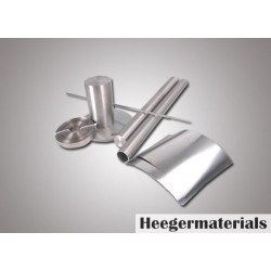 Tantalum Tungsten Alloy Products