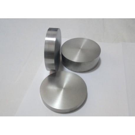 Tungsten (W) Disc-heegermaterials