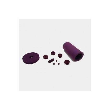Lanthanum Boride LaB6 Materials-heegermaterials