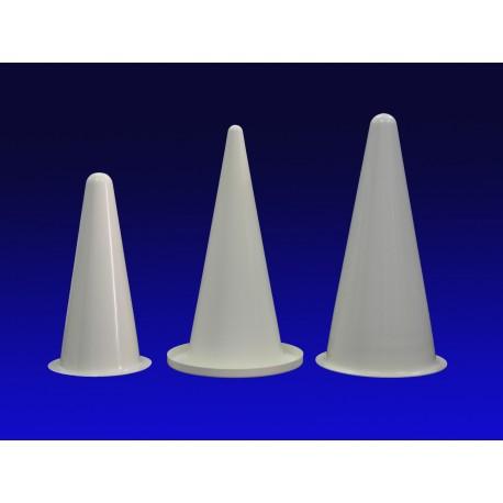 Pyrolytic Boron Nitride (PBN) MBE Crucible-heegermaterials