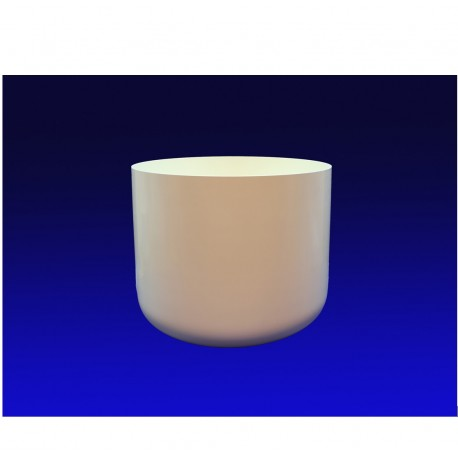 Pyrolytic Boron Nitride (PBN) LEC Crucible