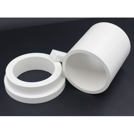 Boron Nitride (BN) Tube-heegermaterials