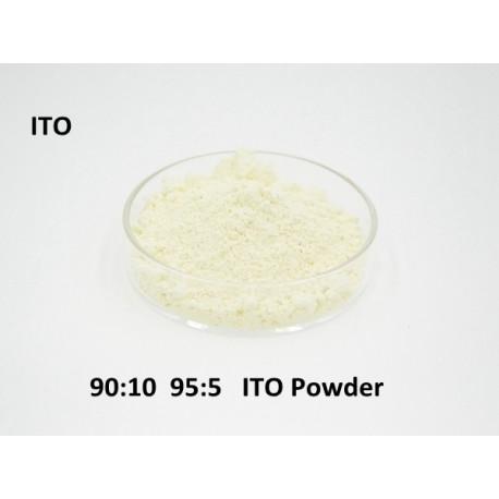 Indium-Tin Oxide ITO Powder   In2O3.SnO2   CAS 50926-11-9-heegermaterials