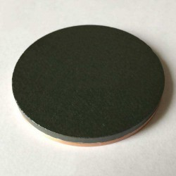 Alumina-doped Zinc Oxide ZAO Sputtering Target