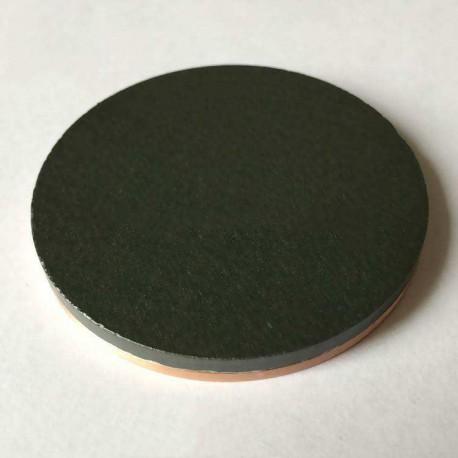Alumina-doped Zinc Oxide ZAO Sputtering Target-heegermaterials