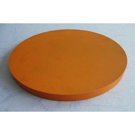Cadmium Sulfide (CdS) Target-heegermaterials