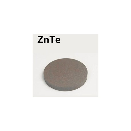 ZnTe Target-heegermaterials