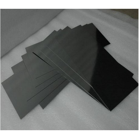 Yttrium (Y) Sheet / Foil / Disc-heegermaterials
