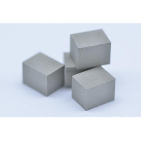 Tellurium (Te) Lump-heegermaterials