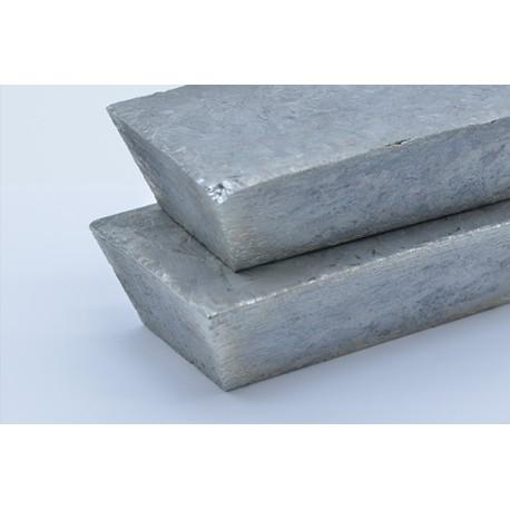 Tellurium (Te) Ingot-heegermaterials