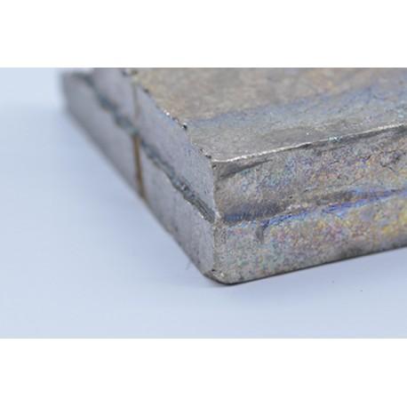 Bismuth (Bi) Ingot-heegermaterials