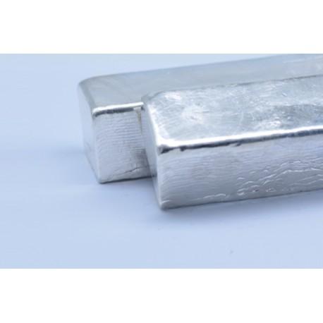 Indium (In) Metal-heegermaterials