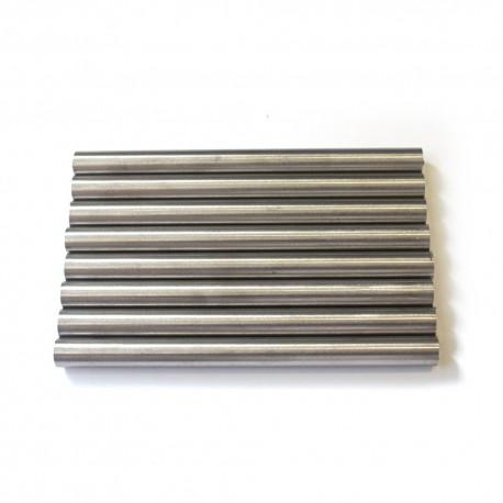 Neodymium (Nd) Rod Neodymium (Nd) Wire-heegermaterials