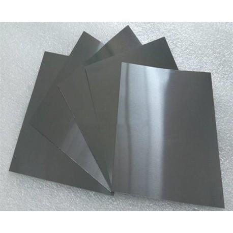 Neodymium (Nd) Sheet Neodymium (Nd) Foil Neodymium (Nd) Disc-heegermaterials