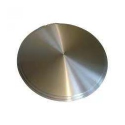 Molybdenum Niobium Alloy (Mo10Nb) Sputtering Target