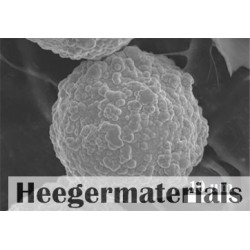 Spherical Copper-coated Tungsten (WCu) Powder