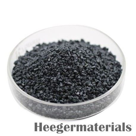 Praseodymium Oxide (Pr6O11) Evaporation Material-heegermaterials