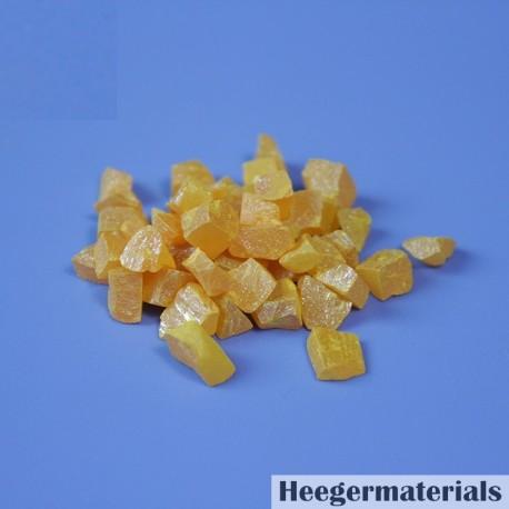 Zinc Selenide (ZnSe) Evaporation Material-heegermaterials