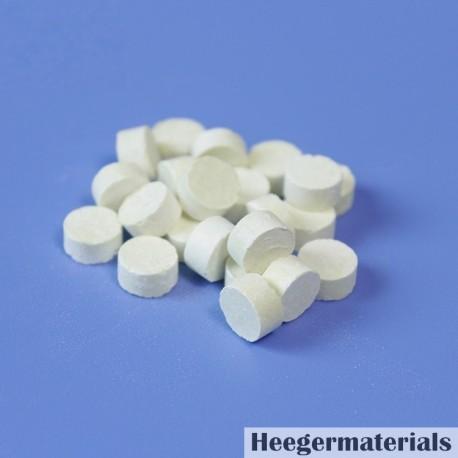 Samarium Oxide (Sm2O3) Evaporation Material-heegermaterials