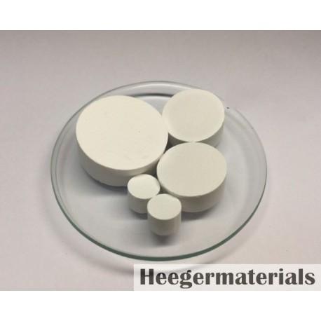 Hafnium Oxide (HfO2) Evaporation Material-heegermaterials
